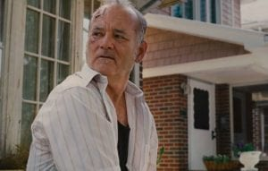 Bill Murray en St. Vincent