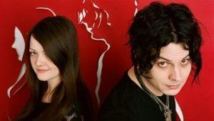 Jack White Stripes Tokio