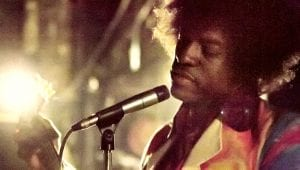 Jimi Hendrix biopic my side