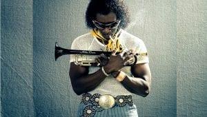 Miles Davis Don Cheadle