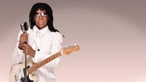 Nile Rodgers Wanna Do