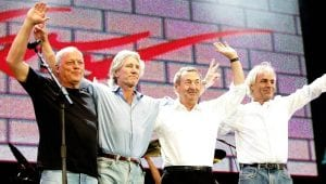 Pink Floyd Endless River 2015