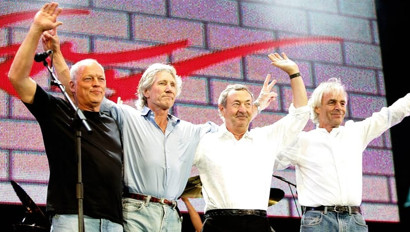 Pink Floyd Endless River 2015