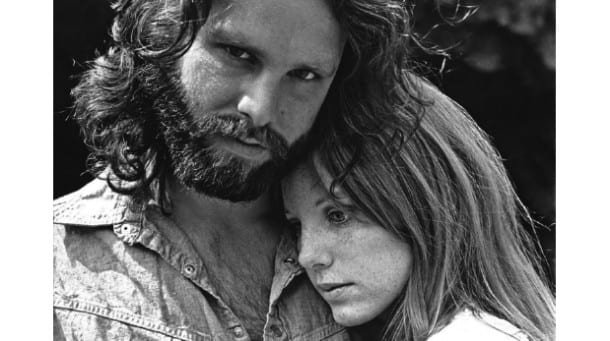 MarianneFaithful-Jim-Morrison