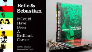 Belle and Sebastian Brilliant Career