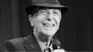 Leonard Cohen Popular Problems