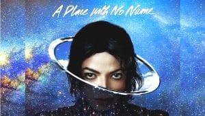 Michael Jackson Twitter place name