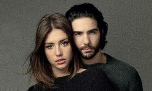 Adèle Exarchopoulos y Tahar Rahim