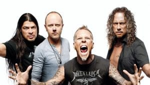 Metallica By request live