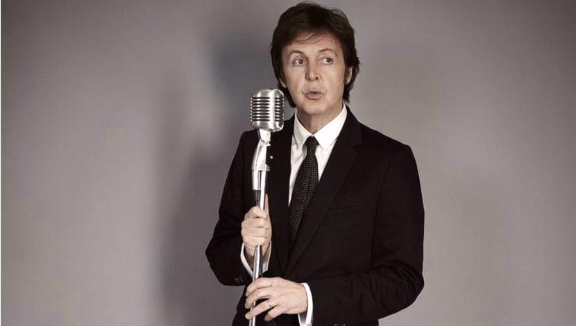 Paul McCartney Destiny future