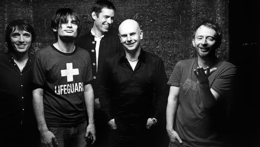 Radiohead nuevo álbum