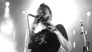 Radiohead PolyFauna app