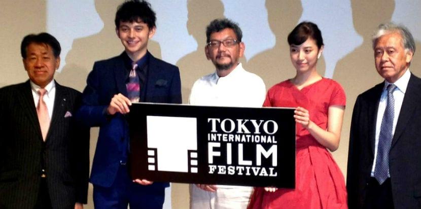 Festival de Tokyo