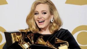 Adele nuevo álbum 2015