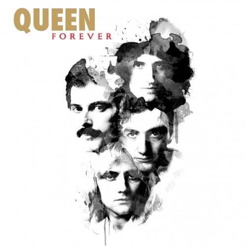 queenforevercd