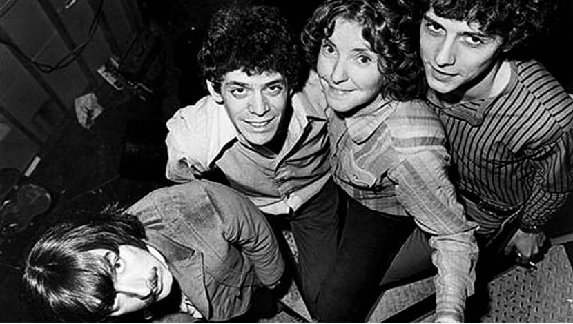 The Velvet Underground 45 aniversario