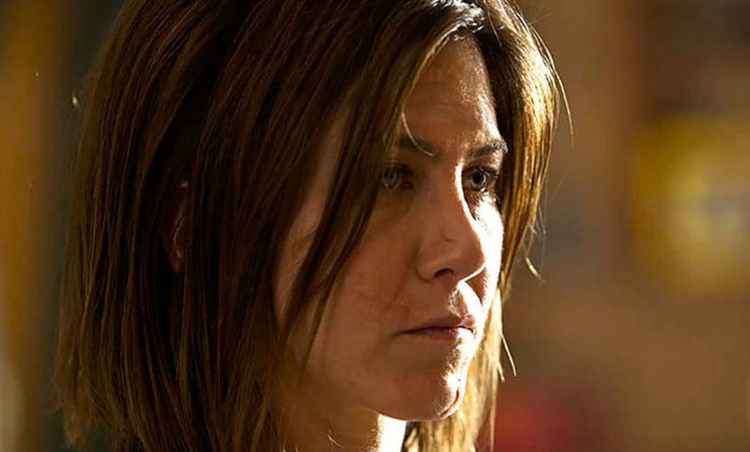 Jennifer Aniston en Cake
