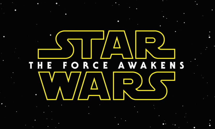 Star Wars -The Force Awakens