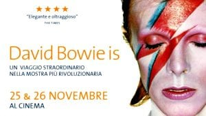 Bowie is Documental