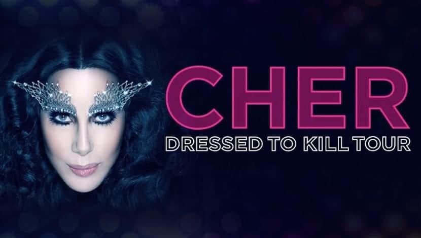 Cher gira cancelada