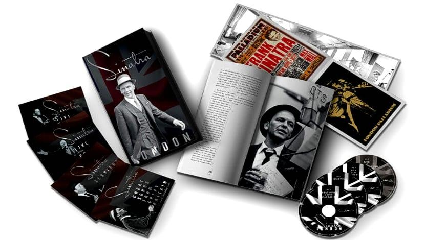 Sinatra London 2014