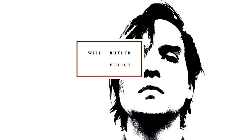 Will Butler Policy 2015