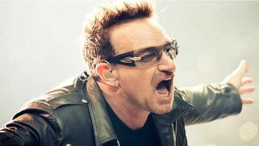Bono GQ 2014