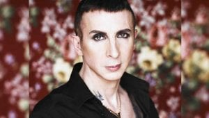 Marc Almond Velvet Trail