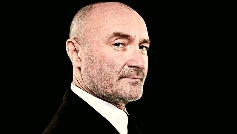 Phil Collins Adele