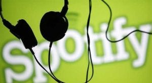Spotify reporte anual