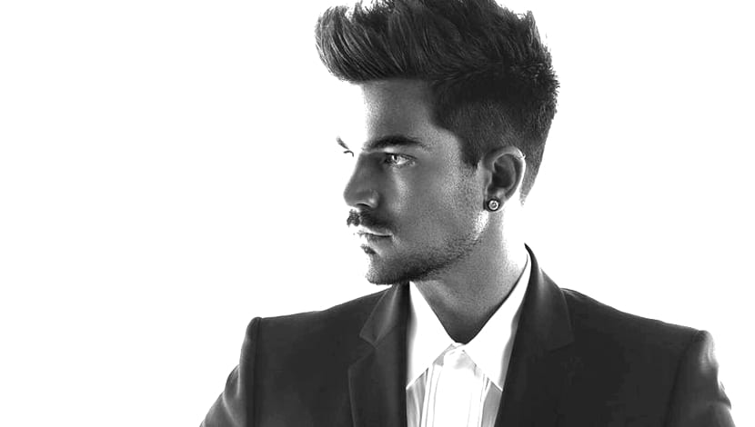 Adam Lambert Warner