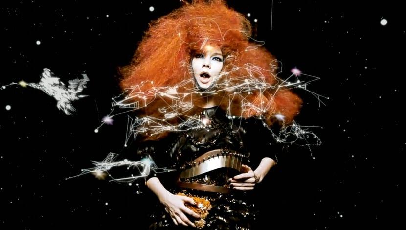 Björk Vulnicura