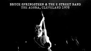 Bruce Springsteen Agora