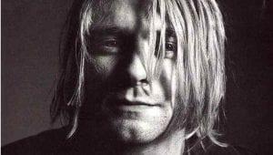 Kurt Cobain montage heck