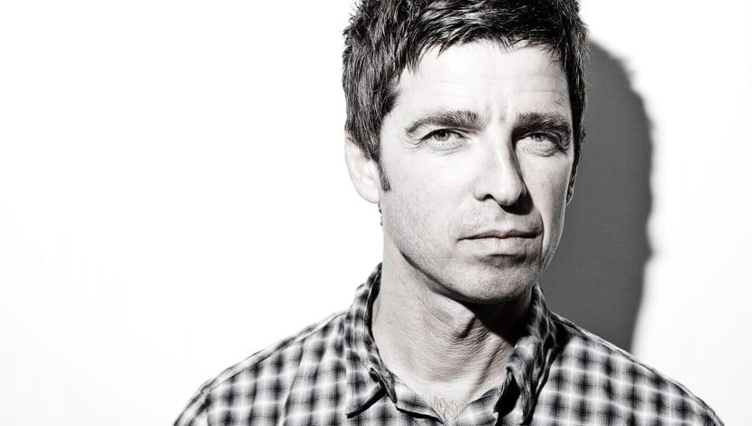 Noel Gallagher Oasis