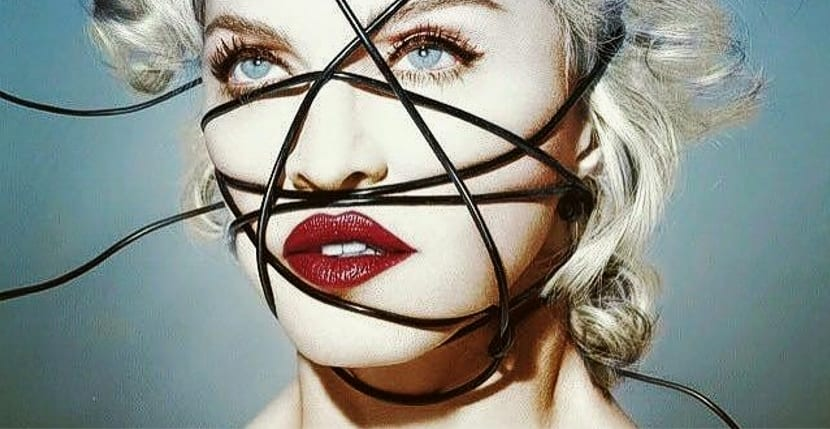 Rebel Heart iTunes