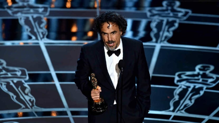 Iñarritu Oscar