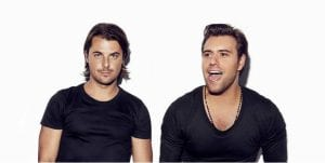 Axwell / Ingrosso Something New
