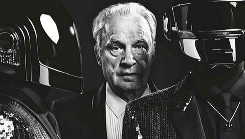 Giorgio Moroder Skrillex Tron