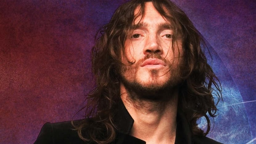 John Frusciante Trickfinger