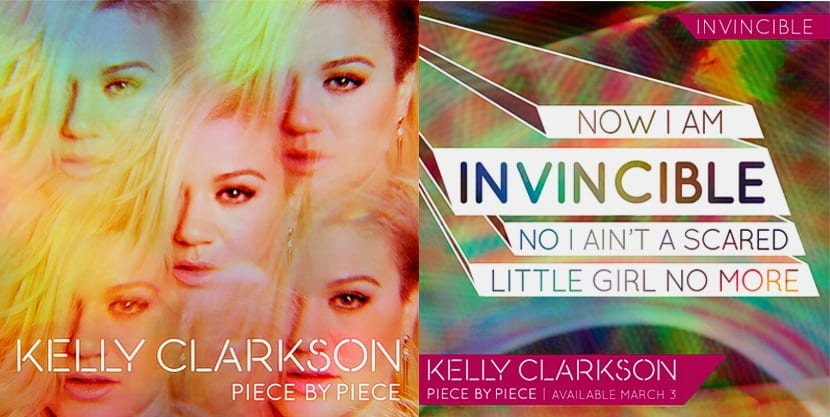 Kelly Clarkson Piece