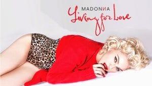 Madonna Rebel Heart Deluxe