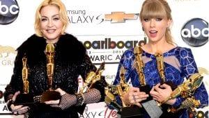 Madonna Taylor pop