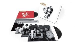 Queen Forever vinilo