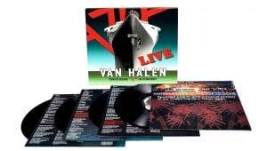 Van Halen Tokio Dome