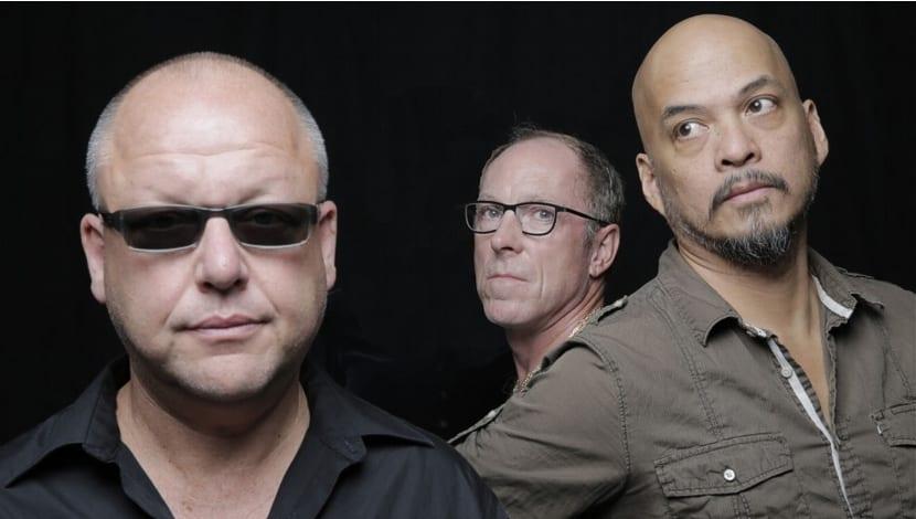 Pixies gira 2015