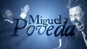 13. Miguel Poveda