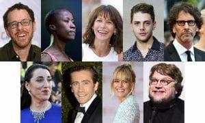 Jurado del Festival de Cannes