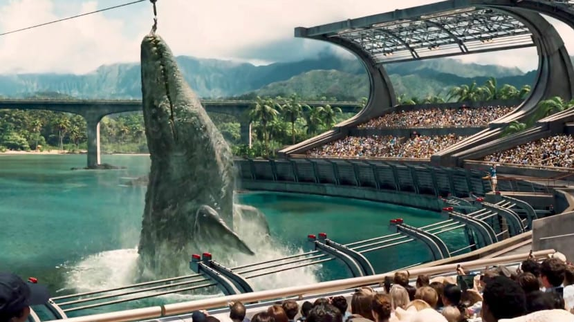 Las 20 películas más esperadas para el verano 2015