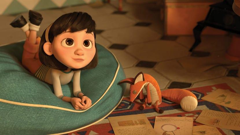 Tráiler de 'The Little Prince', adaptación de 'El principito'